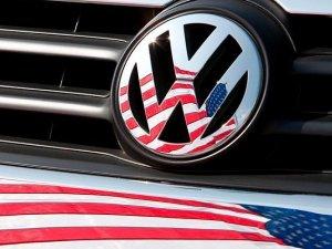 ABD VW davasında Bosch'u da soruşturuyor