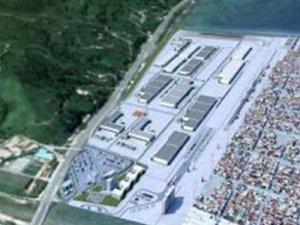 Trabzon'un mega projesi tren yoluyla tamamlanacak