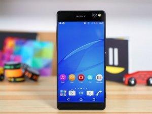 Xperia C5 Ultra için Android 6.0 yayınlandı
