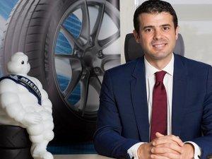 Michelin Türkiye'ye yeni müdür