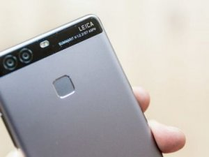 Huawei Mate 9 bu tarihte geliyor!
