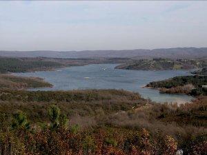 Barajlardaki doluluk oranı azaldı