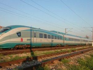 TCDD için üretilen YHT InnoTrans Fuarı'nda!