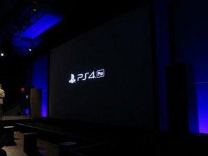 Microsoft: PlayStation 4 Pro 4K'yı destekleyemez