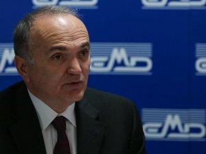 Bilim, Sanayi ve Teknoloji Bakanı Özlü: TÜBİTAK'taki çalışmalar sürüyor