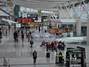 Havalimanları daha sıkı korunacak