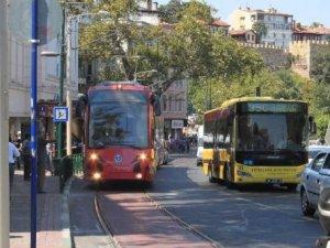 Trabzon'da yapılacak raylı sistemin güzergahları belirlendi