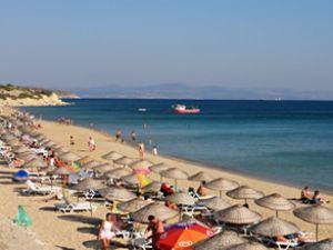 Plajlara, otellerdeki gibi yıldız verilecek