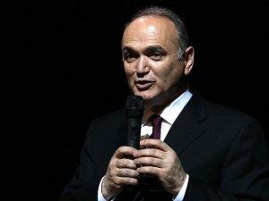 Bilim, Sanayi ve Teknoloji Bakanı Özlü: Darbeyle başarılı olamayanlar ekonomi kartını devreye aldı