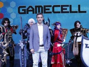 Turkcell oyun pazarına Gamecell ile girdi
