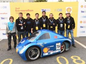 Ekonomi yarışı Shell Eco Marathon başlıyor