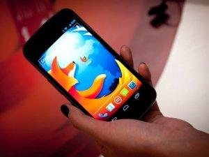 Mozilla, Firefox OS işletim sistemini rafa kaldırdı