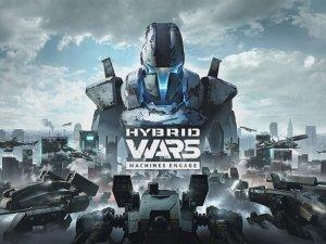 Hybrid Wars satışa çıktı
