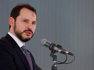 Enerji ve Tabii Kaynaklar Bakanı Albayrak: Hedefimiz 5 yılda doğalgaz altyapısını iyileştirmek