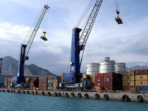 Ege'den 900 milyon dolarlık ihracat