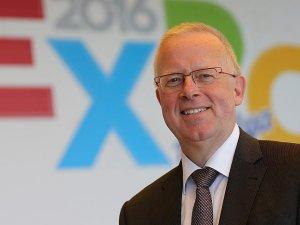 'Türkiye EXPO'su örnek teşkil ediyor'