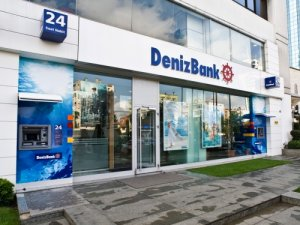 Bakanlıktan Denizbank'a ceza