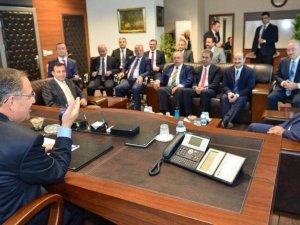 İLBANK Yönetim Kurulu Başkanı Demirtaş oldu