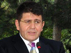 KAYSO Başkanı Boydak istifa etti