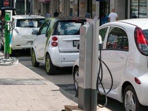 Avrupa Birliği tamamen elektrikli araçlara yöneliyor