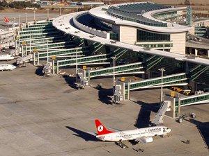 THY Ankara-Sivas uçuşlarını durdurdu