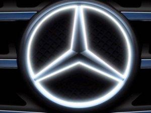 Mercedes'e bir Türk yönetici daha