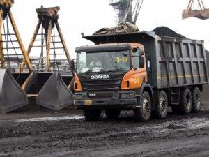 Scania madencilik alanında üretkenliği ve sağlamlığı artırıyor