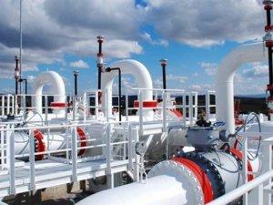 Gaz ticareti platformu'nda ikinci aşama