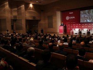 İş dünyası Türkiye'nin ilk iş ahlakı zirvesinde buluştu