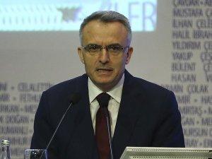 Maliye Bakanı Ağbal: KDV oranlarına dokunamam