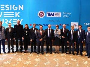Tasarım dünyası İstanbul'da buluşacak