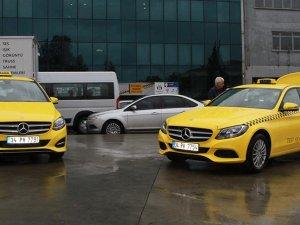 İstanbullular 'lüks taksilere' kavuşuyor