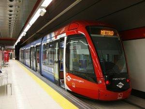 Mecidiyeköy-Mahmutbey metrosunda sona yaklaşıldı