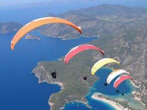 Dünyanın en iyi pilotları Türkiye'yi övdü