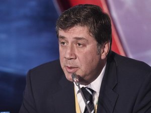 TANAP Genel Müdürü Düzyol: Türk Akımı TANAP'a rakip değil