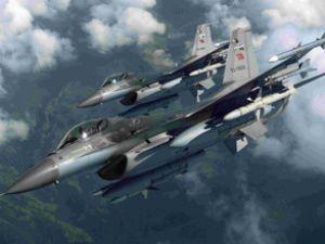 Amerika F 16'ları gözden çıkardı mı?