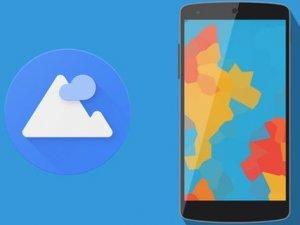 Google, Android için duvar kağıtları uygulamasını yayınladı