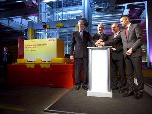 DHL Express'ten  230 milyon euroluk yatırım