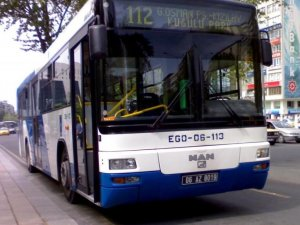 EGO, 9 ayda 332 milyon yolcu taşıdı