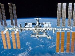 NASA, uzay İstasyonunu 4K Sergiledi