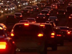 C segmenti otomobillerde 100 bin lira sınırı aşıldı
