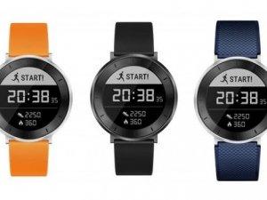 Huawei'nin akıllı saati: Huawei Fit!