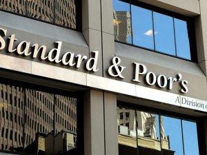 S&P Türkiye'nin kredi görünümünü yükseltti