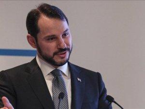 Berat Albayrak: Burası bölge istihdamına katkı sağlayacak