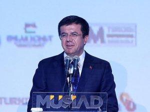 Türkiye Ticaret Merkezlerinde en önemli ortağımız MÜSİAD olacak