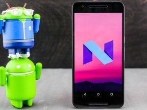 Android'de gizli özellik bulundu!