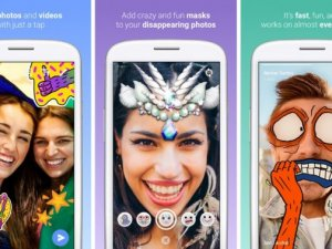 Facebook, Flash İle Snapchat'e Rakip Oluyor