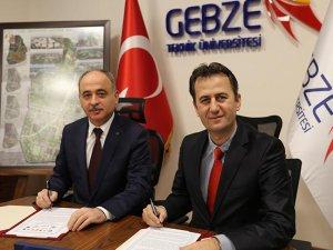 Türkiye'nin ilk 3D Yazıcı Araştırma ve Uygulama Merkezi kuruluyor