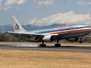 American Airlines'in çalışanlarına bildiri gönderdi