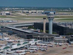 Havalimanında grev kararı!